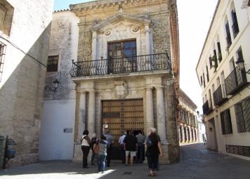 Noticias ayuntamiento de carmona for Oficina turismo carmona